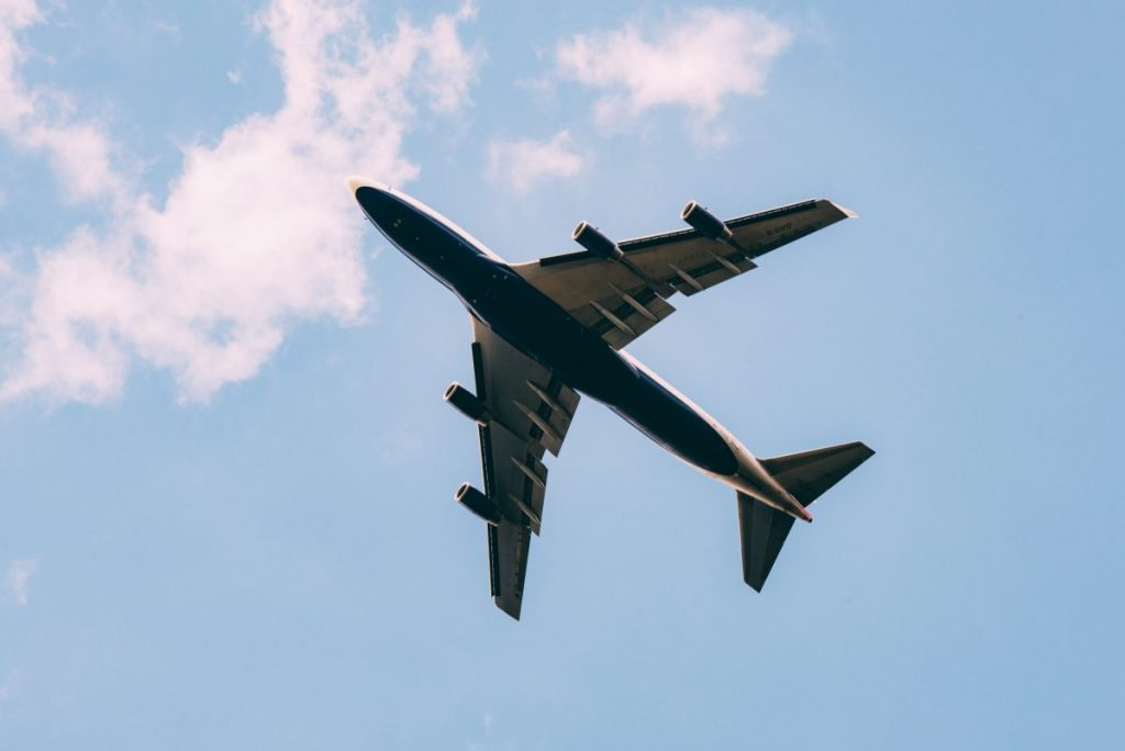 Flyskrekk kurs oslo