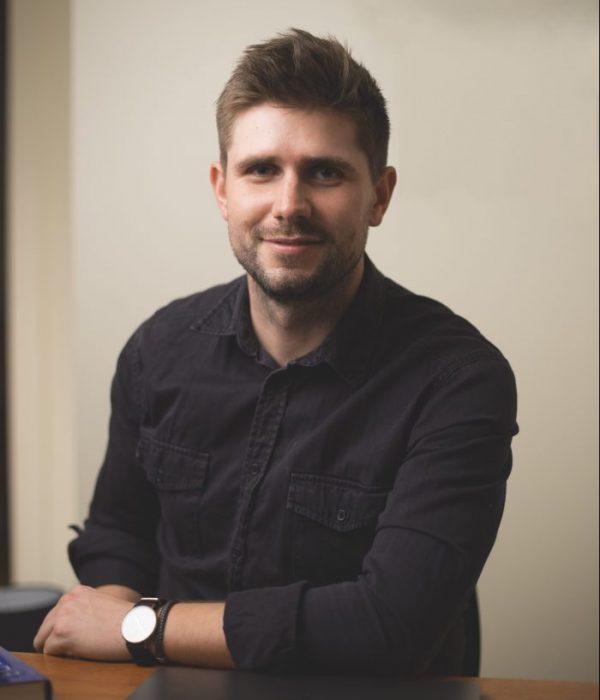 Fredrik psykolog Oslo