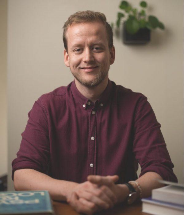 Kristian psykolog Oslo